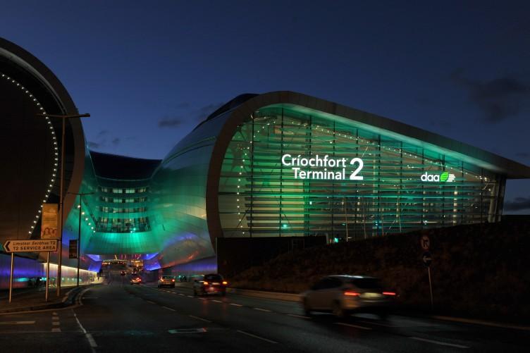Dublin Slips Back in New European Airport Rankings