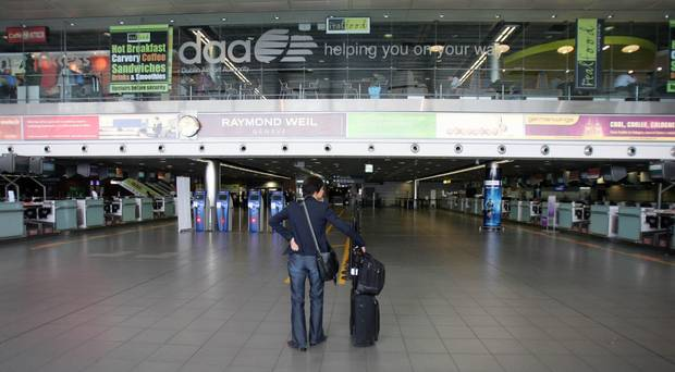 Europe's Fastest Growing Airports, From Reykjavik To Manchester
