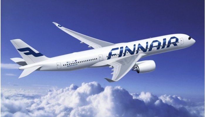 Finnair was named the best airline in Northern Europe for the 8th consecutive year
