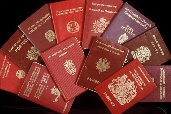 Do US Citizens Need A European Visa Or A Passport Is Enough To Travel!