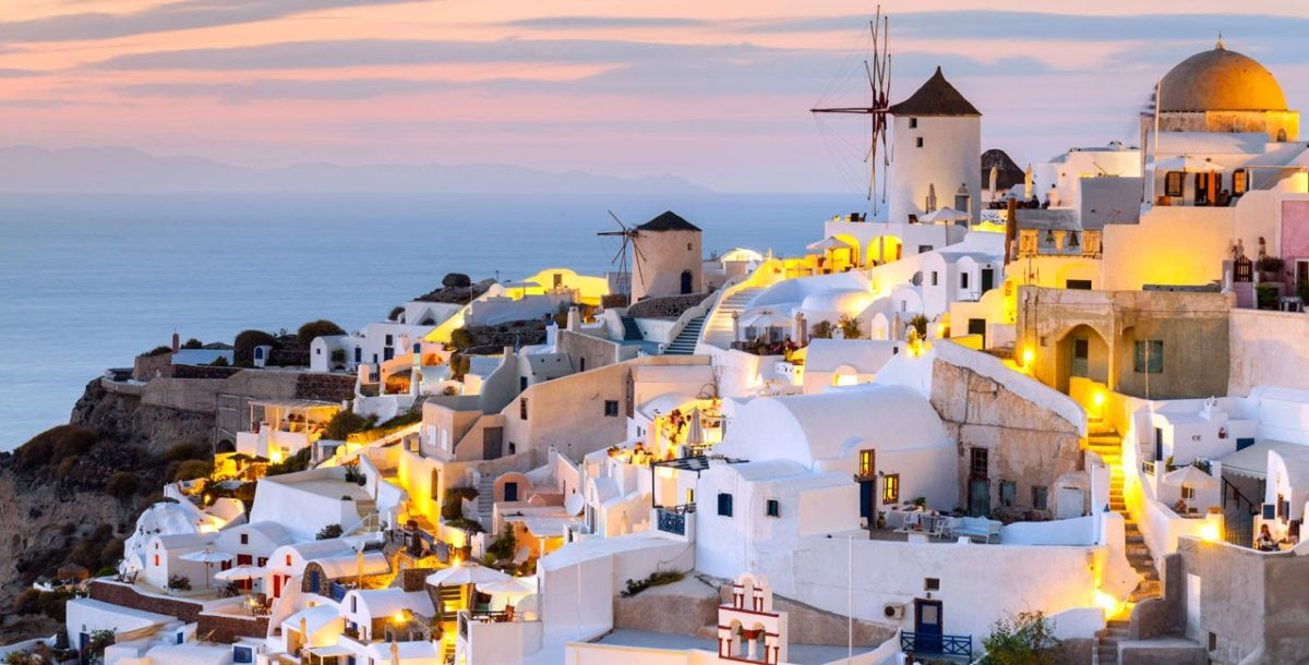 TOP 15 Cheapest Places To Visit In Europe From US