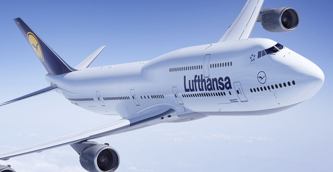 Lufthansa Group Will Offer Flights To New 288 Destinations From This Winter!