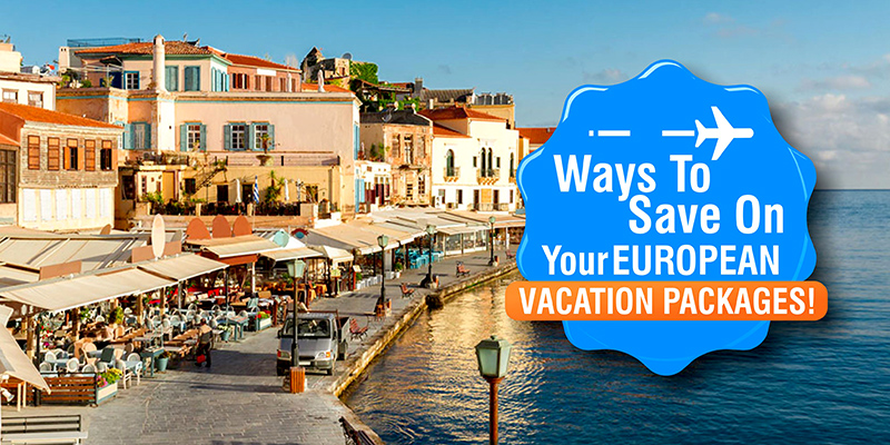 how to get best deals on flights to europe